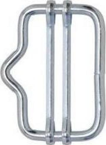 Conectori banda 20 mm gard electric de la Farmari Agricola Srl