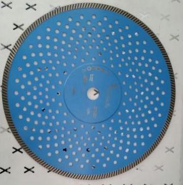 Disc diamantat BPC Turbo / beton armat 230mm de la Rophill Com Srl