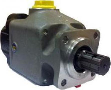 Pompa hidraulica cu pistonase dublu circuit P1-4D PZB Italia