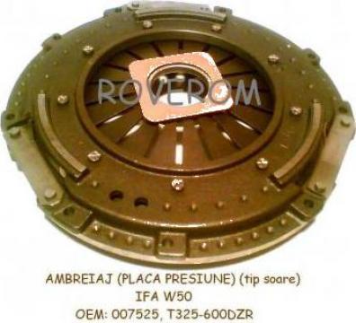 Ambreiaj (placa presiune) Ifa W50, motor IFA 4VD14,5/12-1SRW