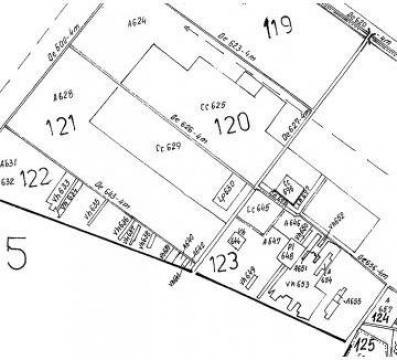 Cadastru terenuri cu constructie si fara, actualizare de la