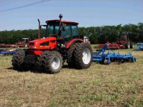Tractor Belarus 1523.3 de la Electrotools Srl