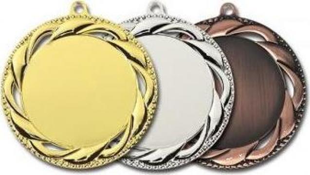 Medalii zamac si metal de la Prosport Srl