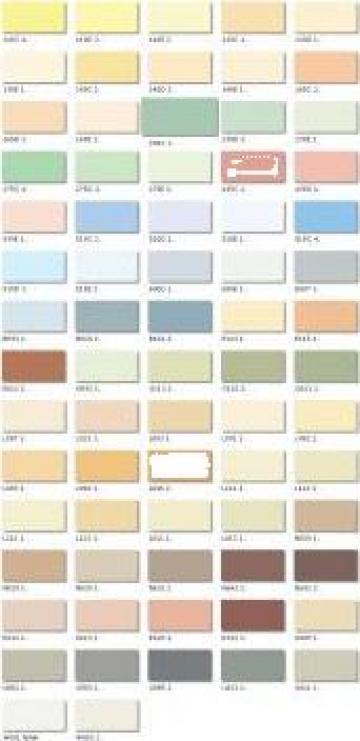 Paletar Culori Tencuiala Decorativa Baumit.Tencuiala Decorativa De Fatada Iasi Bricopoint Srl Id 9513215