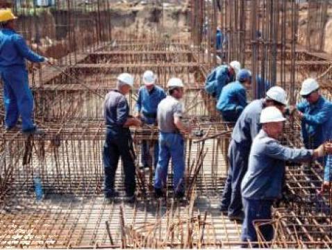 Lucrari constructii, amenajari interioare, sapaturi de la Nic Instal Construct