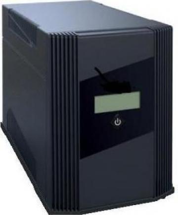 UPS pentru casa si birou AEG de la Evo Electro Tehnicum