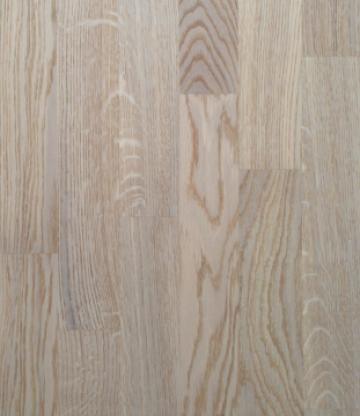 Parchet stratificat Polarwood Stejar Tundra White Matt de la Smartrade International