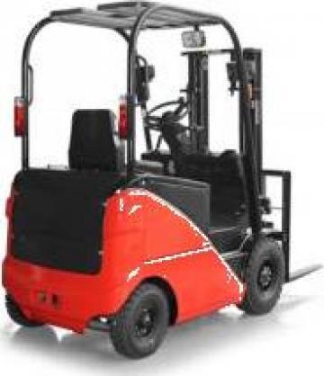 Stivuitor electric 1500kg