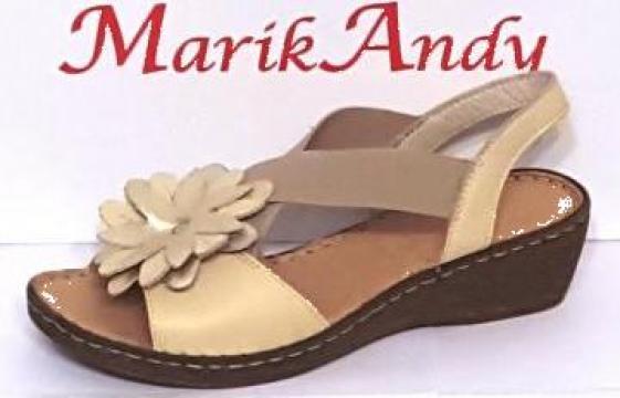 Sandale dama 531 de la Fa-fi Trade Srl
