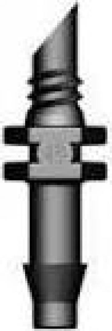 Adaptor / joiner pentru microaspersoare, 10 buc.