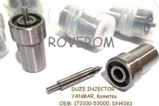 Duze injector Yanmar 3T72, 3TN84, Komatsu 3D84, Thermo King