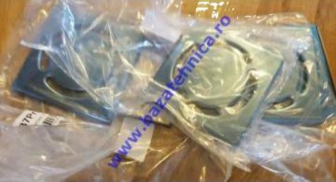 Gratar otel inoxidabil 115x115 mm