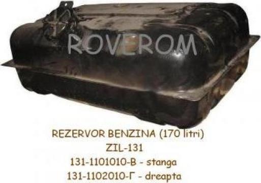 Rezervor benzina (170 litri) ZIL-131 (second hand)