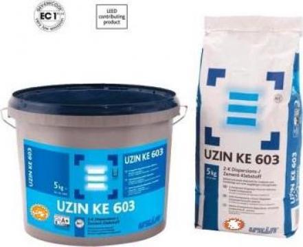 Adeziv KE 603 (adeziv industrial sau sport pentru linoleum)