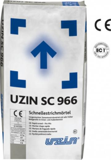 Sapa rapida pe baza de ciment Uzin SC 966