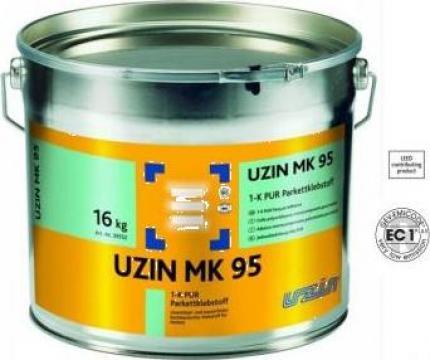 Adeziv monocomponent poliuretanic Uzin MK 95