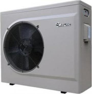 Pompa de caldura aer-apa pentru piscine Pioneer Plus 17,5KW