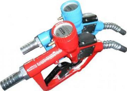 Pistol de motorina automat cu contor incorporat de la Frenocar Parts