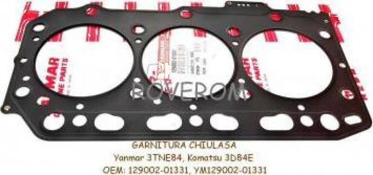 Garnitura chiuloasa Yanmar 3TNE84, 3TNV84, Komatsu 3D84E