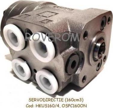 Servodirectie (Orbitrol) tractor Case, Fiat, New Holland