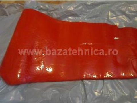Cauciuc siliconic amestec de la Baza Tehnica Alfa Srl