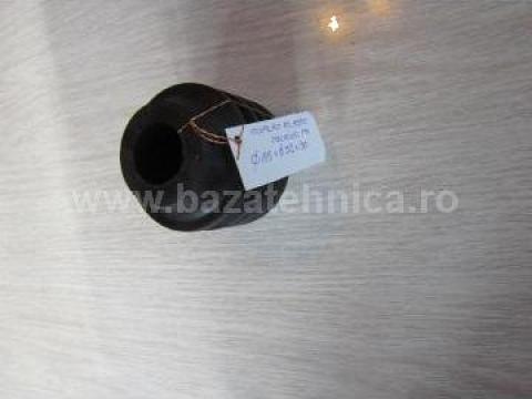 Cuplaj elastic din cauciuc PN de la Baza Tehnica Alfa Srl