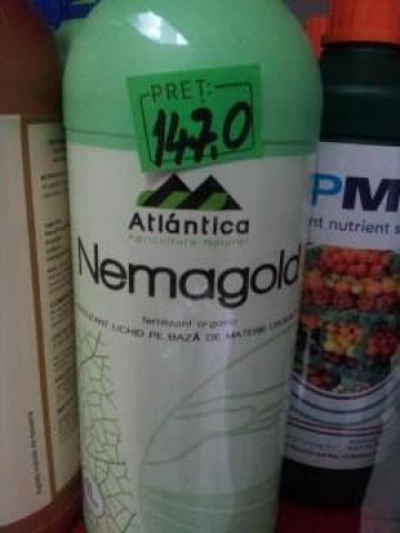 Biostimulator Nemagold