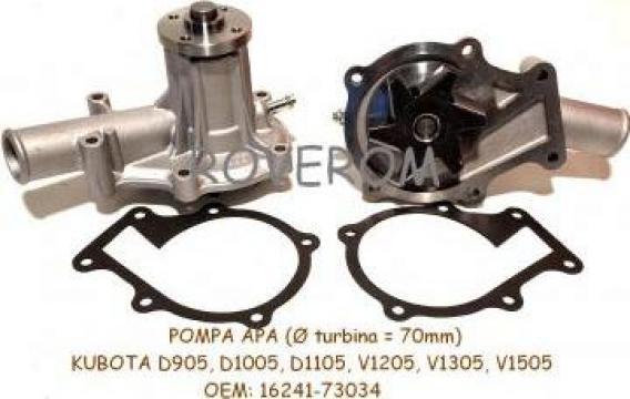 Pompa apa Kubota D905, D1005, D1105, V1205
