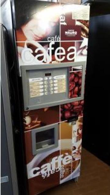 Automat cafea Zanussi Necta Venezia de la Mauro Caffe