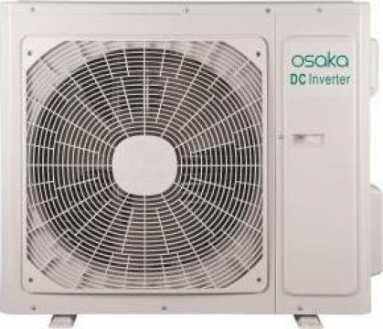 Aparat de aer conditionat Osaka Inverter 9000 btu de la Krynada Smart Solutions