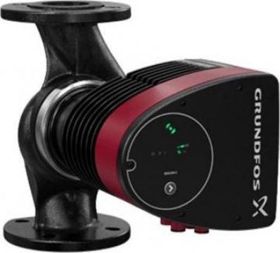Pompa Grundfos Magna 1 25-40 180 PN10 de la Instal Generation