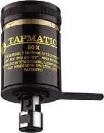 Dispozitiv de filetat Tapmatic 0888-010 de la Nascom Invest