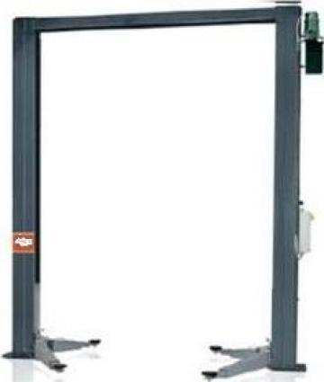 Elevator Space electrohidraulic de 4t de la Nascom Invest