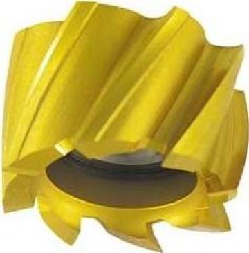 Freza cilindro-frontala 0484-024 de la Nascom Invest