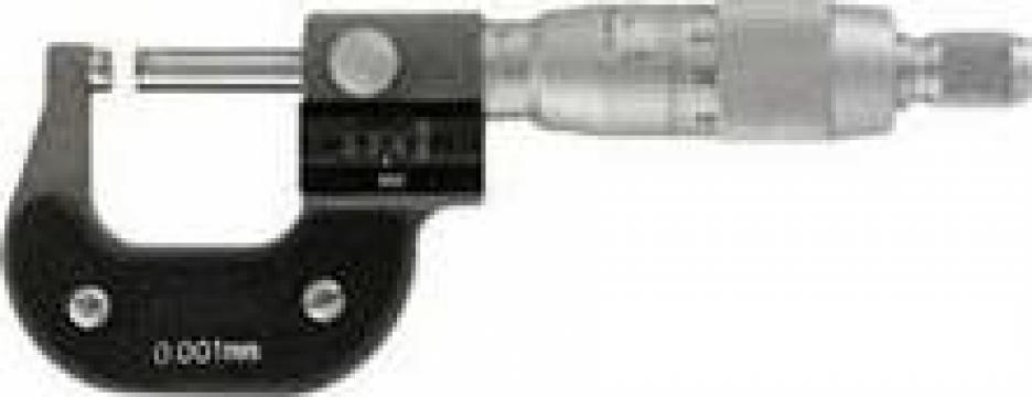 Micrometru cu contor digital 0115-011 de la Nascom Invest