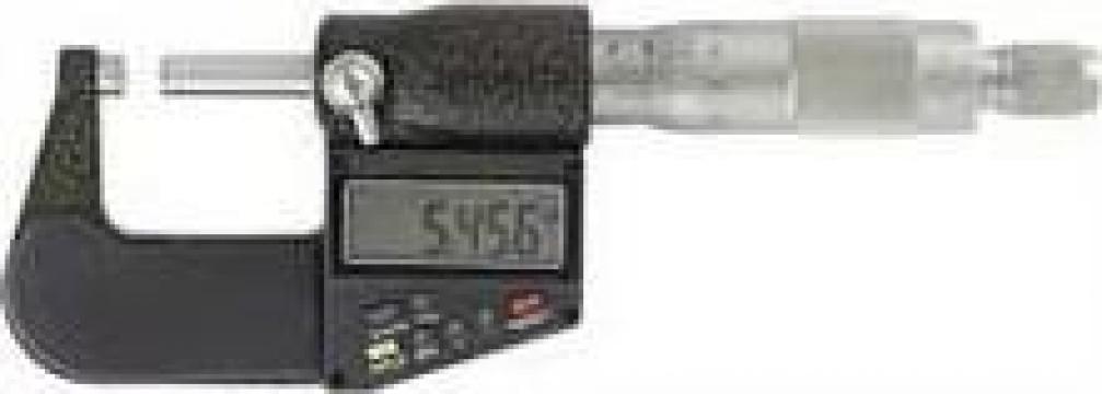 Micrometru digital 5581-028 de la Nascom Invest