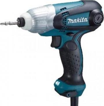 Surubelnita electrica Makita TD0101F