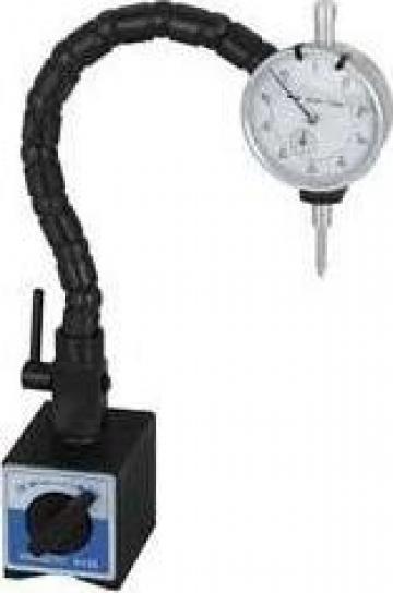 Stativ magnetic cu suport flexibil Flex-Check 0132-012 de la Nascom Invest