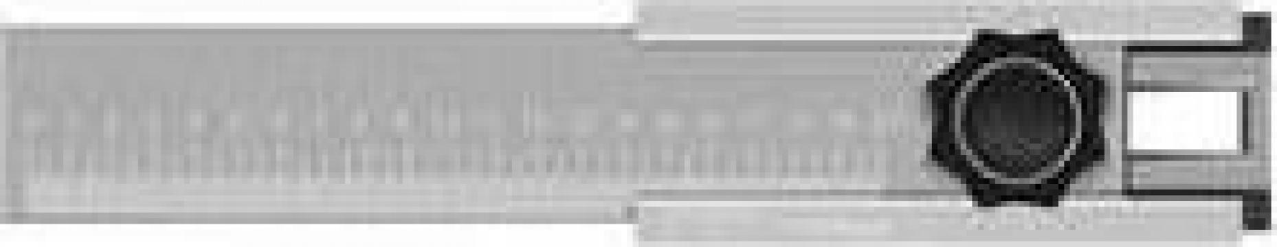 Subler pentru trasat din Aluminiu 0298-018 de la Nascom Invest