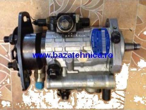 Reparatie pompa injectie auto Delphi de la Baza Tehnica Alfa Srl