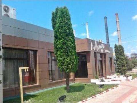 Placari bond Restaurant Monza de la RTR Expert Srl