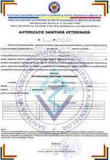 Obtinere avize de functionare de la Expert Contabil Juscu Nicolae-cristian - Expert Contabil Aut