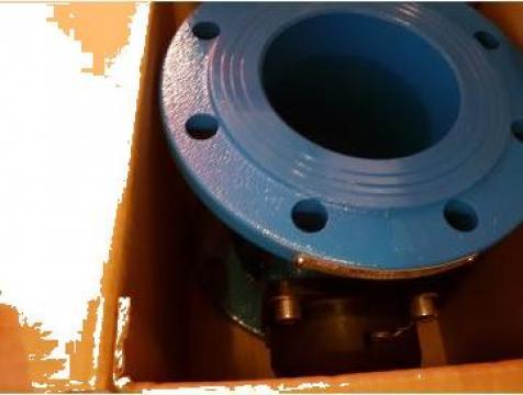 Motor 0.55 KW 1500RPM B14 230V de la Baza Tehnica Alfa Srl