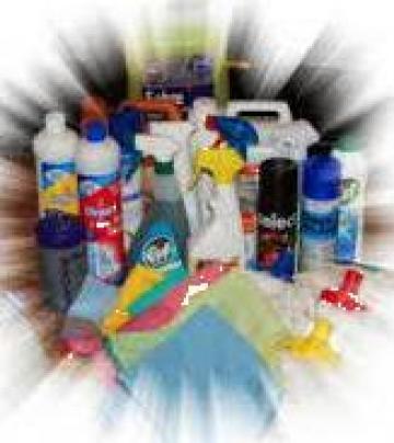 Detergenti profesionali de la Adimex Cleaning Srl
