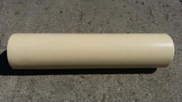 Membrana PVC si FPO de la
