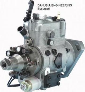 Pompa de injectie Stanadyne mecanica DB4627-5487 de la Danubia Engineering Srl
