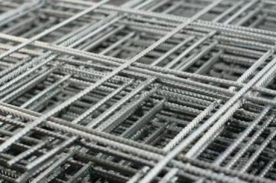 Plasa sudata 2000 mm x 5000 mm de la Mation