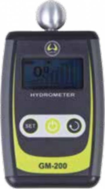Tester umiditate GM-200 de la Alveco Montaj Srl