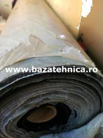 Covor cauciuc de uz general 3x1500x10.000 mm, 60-80 shori de la Baza Tehnica Alfa Srl