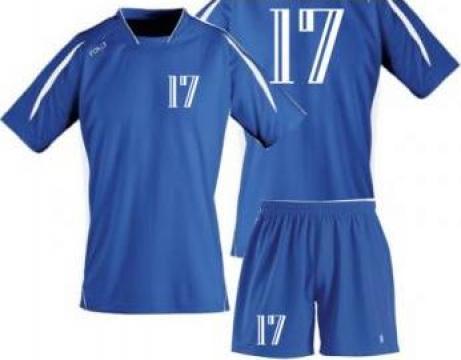 Inscriptionare echipament sportiv de la ZSD Media Image Srl